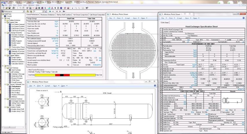 Aspen-EDR-Exchanger-Design-Rating-software1