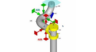 Petrokon Service - Pipeline image